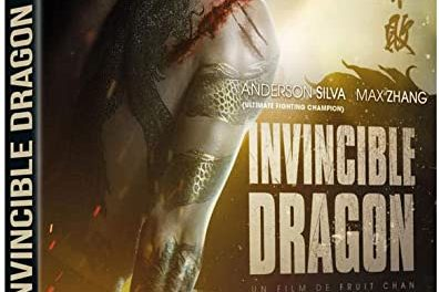 Recensione: The Invincible Dragon (cinema)