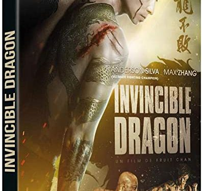Recensione: The Invincible Dragon (cinema)