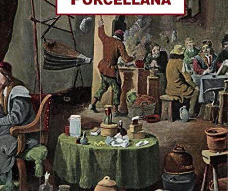 Segnalazione: Porcellana, romanzo storico di Maria Enea