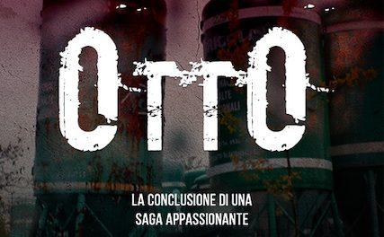Recensione: Otto, di Michela Monti