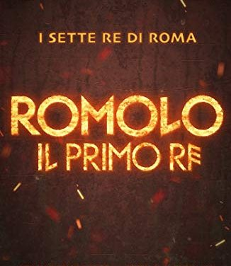 Recensione: Romolo, il primo re, di F. Forte & G. Anselmi
