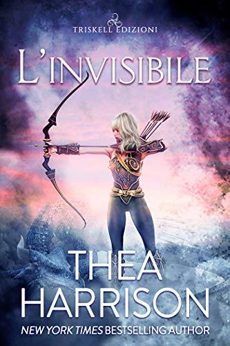 Recensione: L'Invisibile, di Thea Harrison