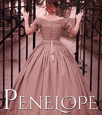 Segnalazione: Penelope, di Anya Wylde