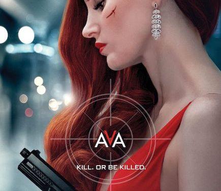 Recensione: Ava kill or be killed, di Mario Raciti (cinema)