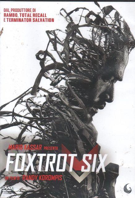 Foxtrot Six, il Future Thriller (cinema)