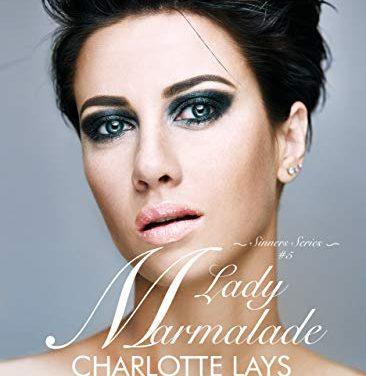 Recensione: Lady Marmalade, di Charlotte Lays