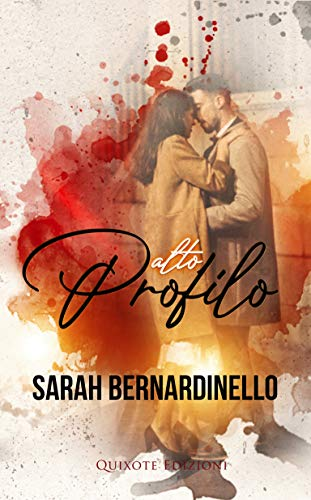 Recensione: Alto profilo, di Sarah Bernardinello