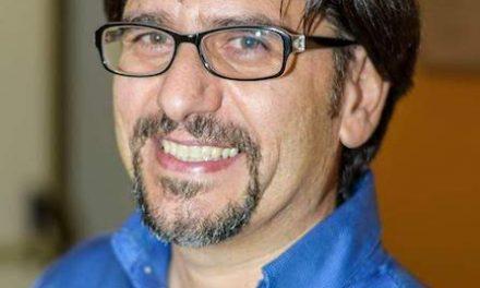 Conosciamo gli autori: Antonio Falco