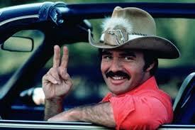 Belli d'azione: Burt Reynolds