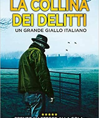 Recensione: La collina dei delitti, di Roberto Carboni