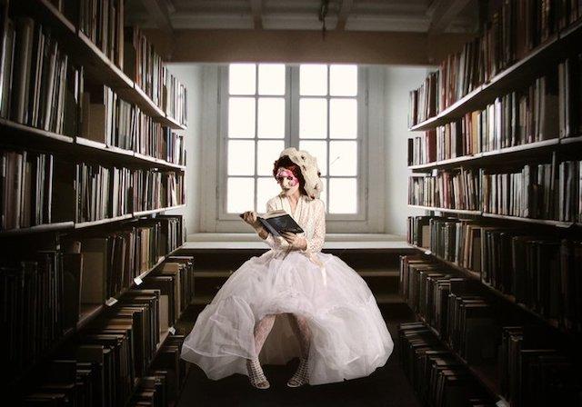 Conosciamo gli autori: Isabella Vanini
