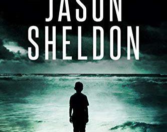 Recensione: Il mio nome è Jason Sheldon, di Giulia Beyman