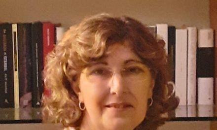 Conosciamo gli autori: Agnese Manzo