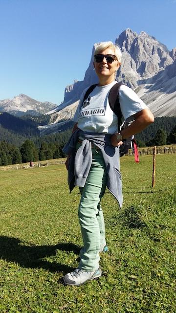 Le interviste: Antonella Sacco