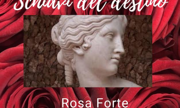 Schiavi del destino, racconto di Rosa Forte