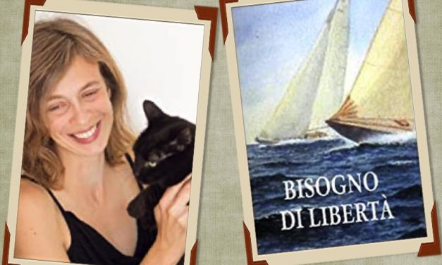 """Sonia Morganti consiglia """"Bisogno di libertà"""", di Björn Larsson"""