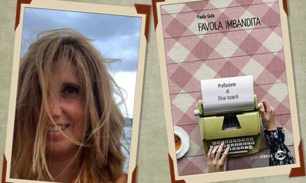 "Maria Enea consiglia ""Favola imbandita"", di Paola Gula"