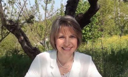 Linda Kent si confida