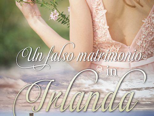 Segnalazione: Un falso matrimonio in Irlanda, di Linda Lercari