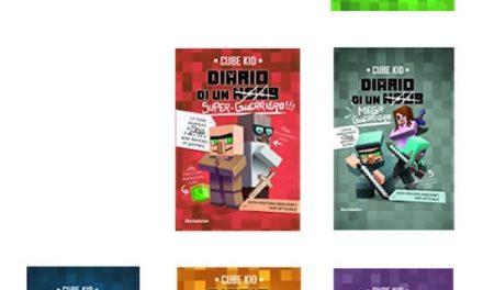 Segnalazione: Cube Kid, il super nerd