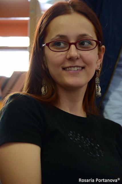 Le interviste: Aurora R. Corsini