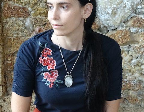 Le interviste: Beatrice da Vela