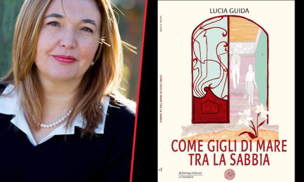 Le interviste: Lucia Guida