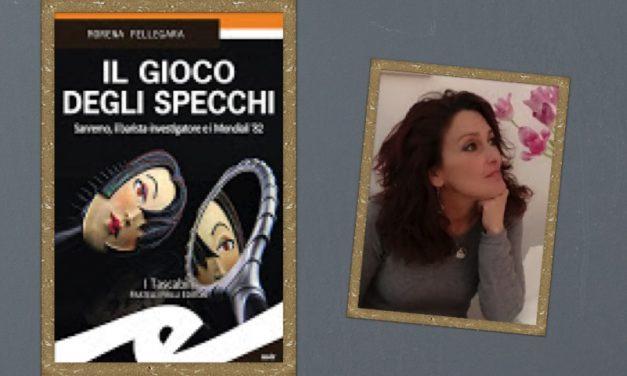 Segnalazione: Il gioco degli specchi, di Morena Fellegara