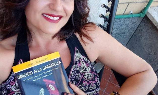 Recensione: Omicidio alla Garbatella, di Luana Troncanetti