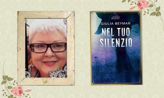 Recensione: Nel tuo silenzio, di Giulia Beyman