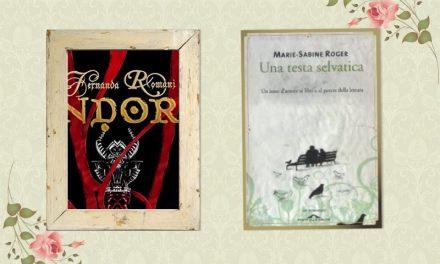Consigli & Sconsigli: Una testa selvatica, di Marie-Sabine Roger