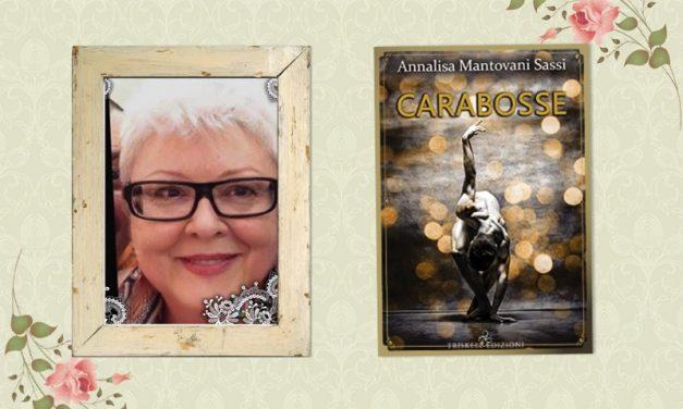 Recensione: Carabosse, di Annalisa Mantovani Sassi