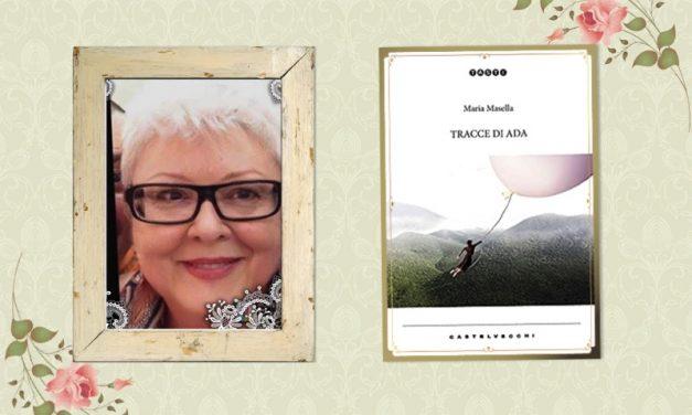 Recensione: Tracce di Ada, di Maria Masella