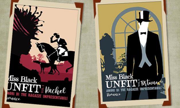 Recensione: Unfit – Rachel e Fortune, di Miss Black