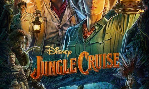 Recensione: Jungle Cruise (cinema)