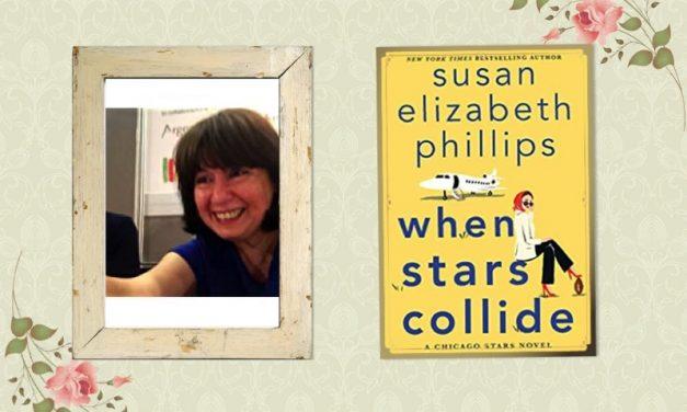 Consigli & Sconsigli: When stars collide, di Susan Elizabeth Phillips