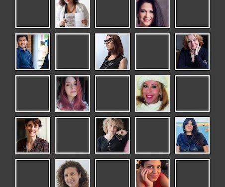 Eventi: il Women's Fiction Festival, a Matera